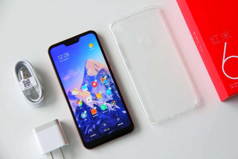 Слухи: Xiaomi Redmi Note 6 Pro засветился на живых фото (xiaomi redmi note 6 pro 52 1)