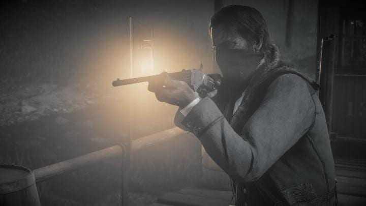Обзор Red Dead Redemption 2. Как стать самым крутым ковбоем Дикого Запада, детка (1)