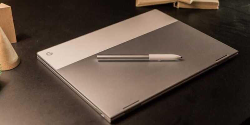 В Сети показали планшет Google Pixel Slate (1538886584 google pixelbook 1024x576 1)