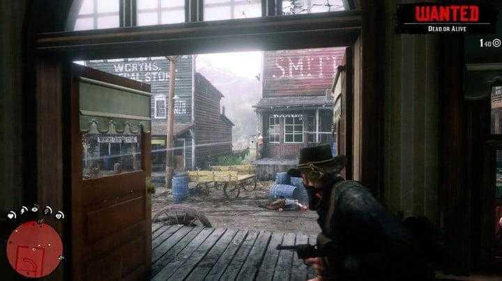 Обзор Red Dead Redemption 2. Как стать самым крутым ковбоем Дикого Запада, детка (2)
