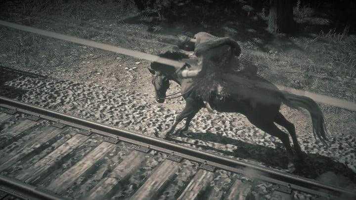 Обзор Red Dead Redemption 2. Как стать самым крутым ковбоем Дикого Запада, детка (3)