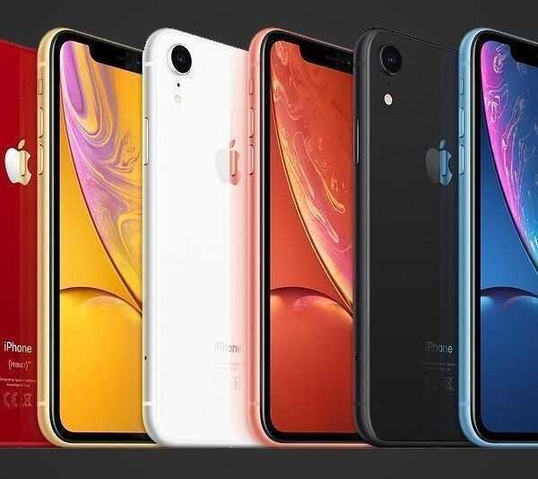 Открыты предзаказы iPhone XR (47g5ceyhezup)