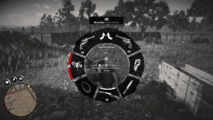 Обзор Red Dead Redemption 2. Как стать самым крутым ковбоем Дикого Запада, детка (5)