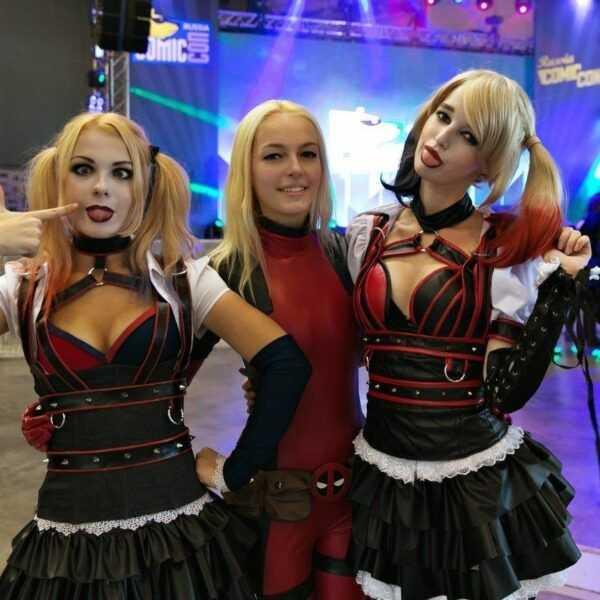 В Москве стартует ИгроМир 2018 и Comic Con Russia 2018. Расписание, карта ИгроМира и все игры (5415b297 40ae 43f6 8a61 f9058e1ed12e)