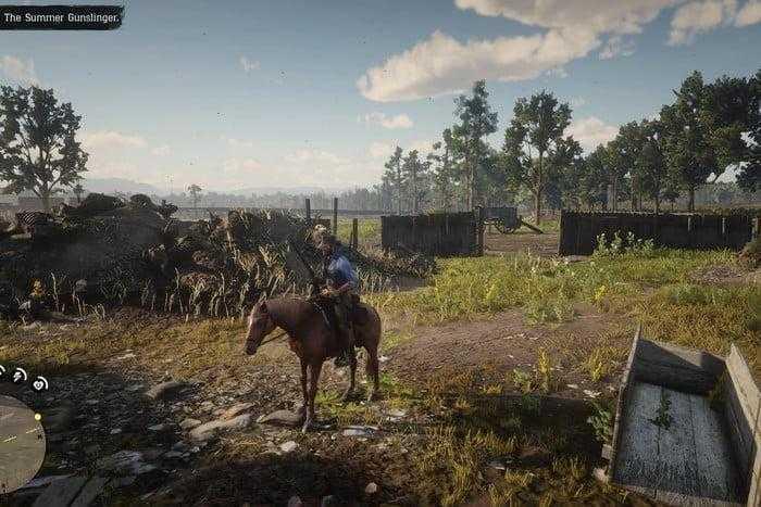 Обзор Red Dead Redemption 2. Как стать самым крутым ковбоем Дикого Запада, детка (6 1)