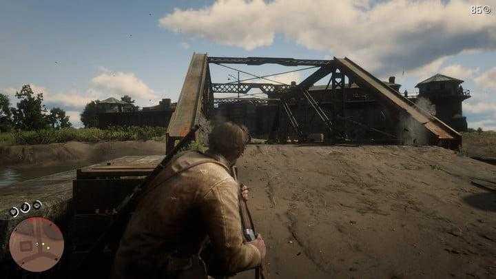 Обзор Red Dead Redemption 2. Как стать самым крутым ковбоем Дикого Запада, детка (7 1)