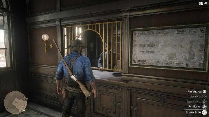 Обзор Red Dead Redemption 2. Как стать самым крутым ковбоем Дикого Запада, детка (9)