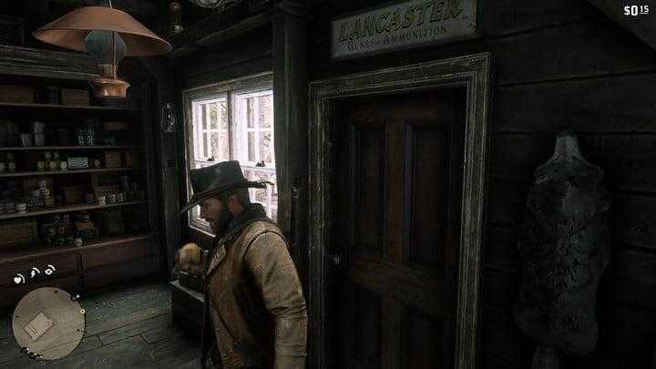 Обзор Red Dead Redemption 2. Как стать самым крутым ковбоем Дикого Запада, детка (91)