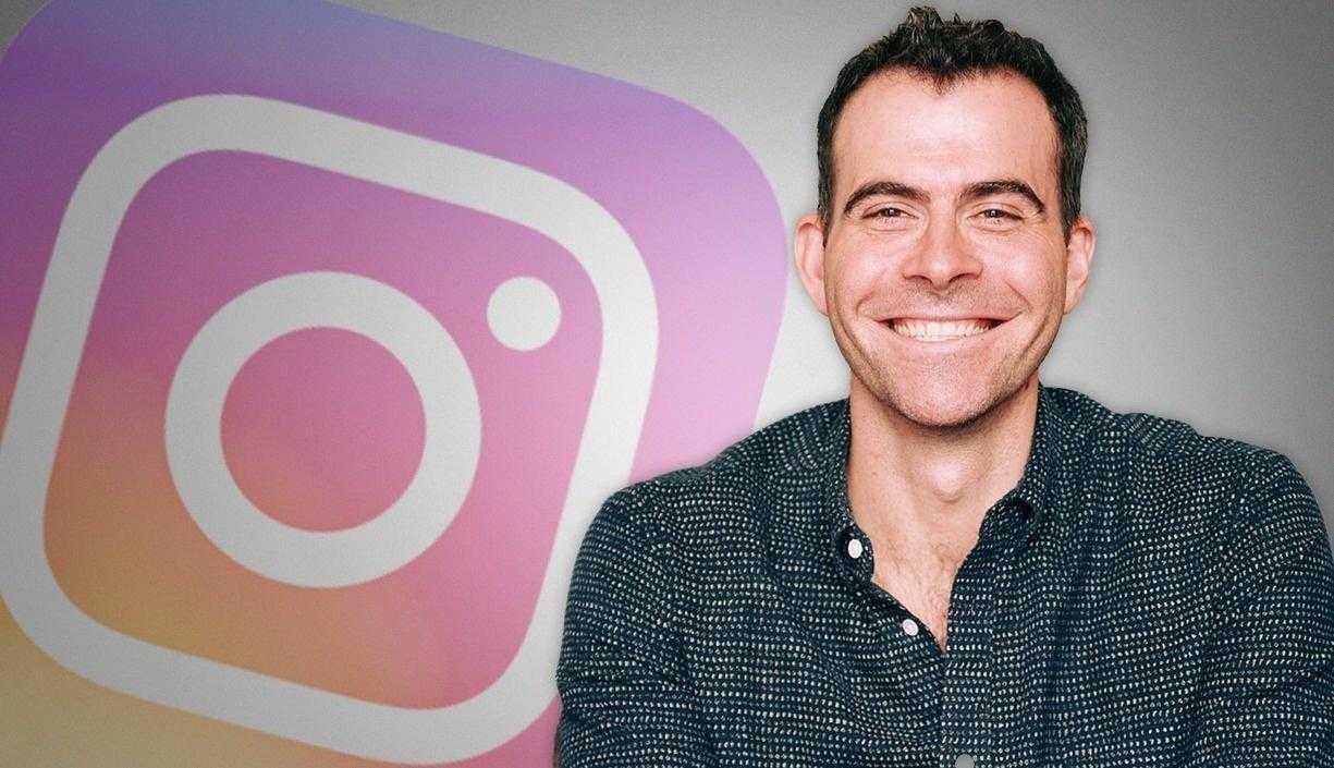 В Instagram сменился директор (adam mosseri instagram e1538492652940)