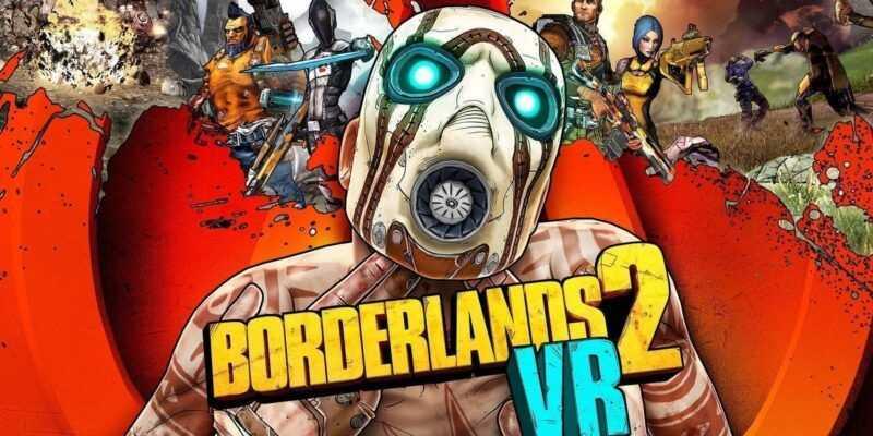 Borderlands 2 получит VR-версию (dims 4)