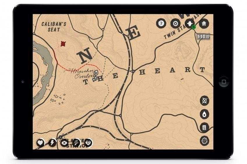 Red Dead Redemption 2 получит мобильное приложение ()