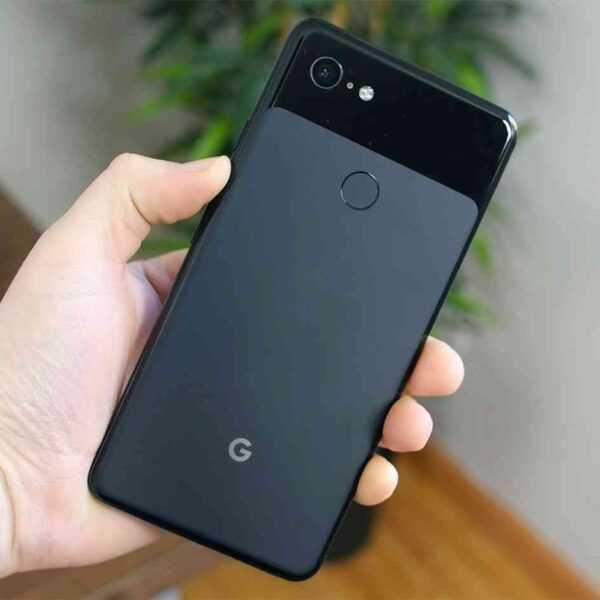 Google обещает исправить проблему с сохранением фотографий на Pixel (googlepixel3xlcamera)
