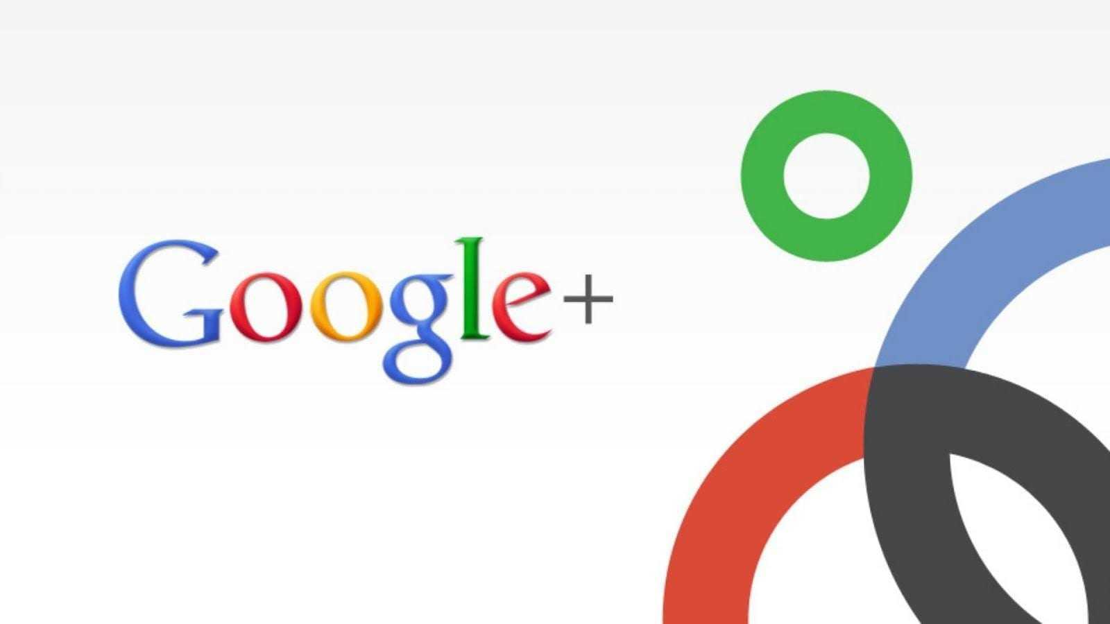 Google закрывает Google+ после утечки данных пользователей (gugl plyus 2)