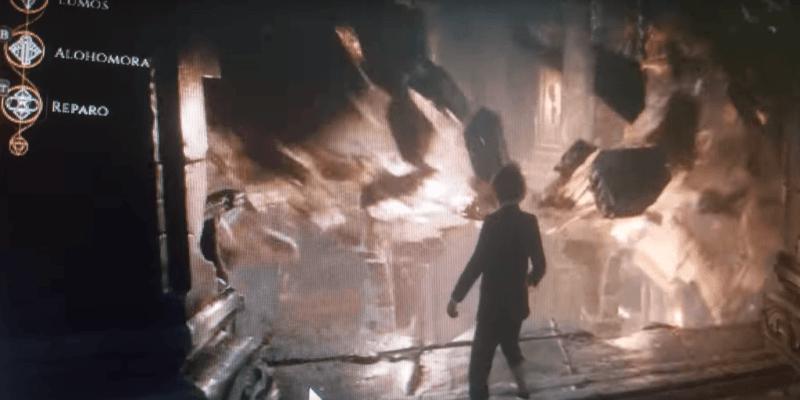 Слухи: Avalanche разрабатывает RPG в мире Гарри Поттера (harry potter game leak 1)