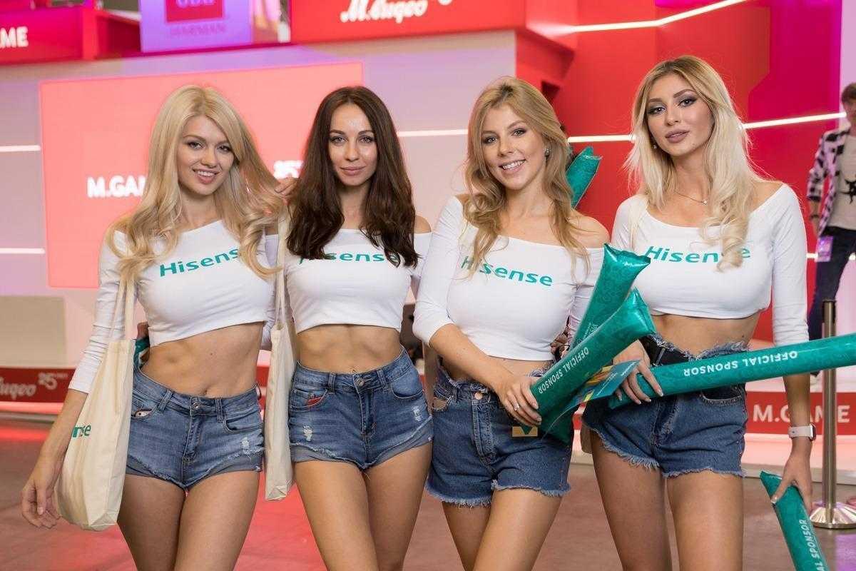 ИгроМир 2018 и Comic Con Russia 2018. Итоги (igromir comic con devushka 37)