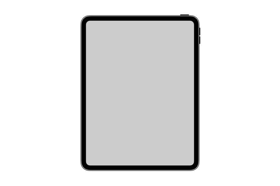 Слухи: у следующего iPad Pro отсутствует кнопка Home (ipadpro2018.0.png)
