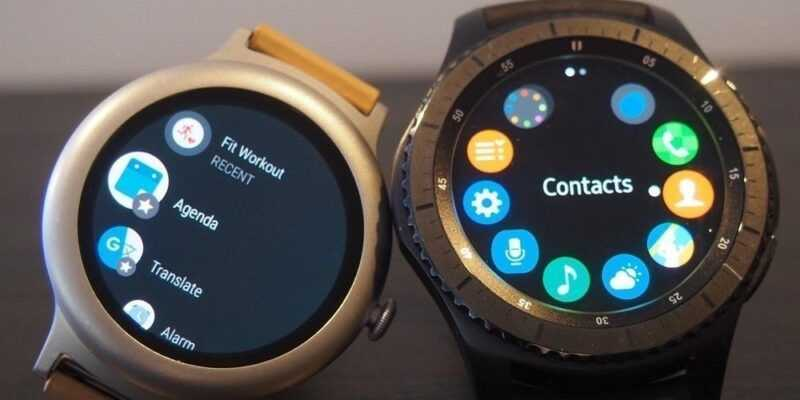 Смарт-часы LG Watch W7 на Wear OS готовятся к выходу (lg to launch hybrid wear os smartwatch)