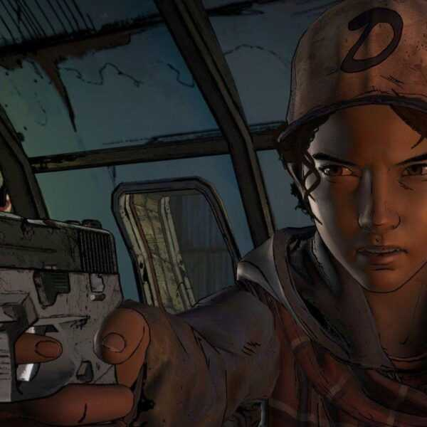 Skybound Games закончат финальный сезон The Walking Dead (maxresdefault 18)