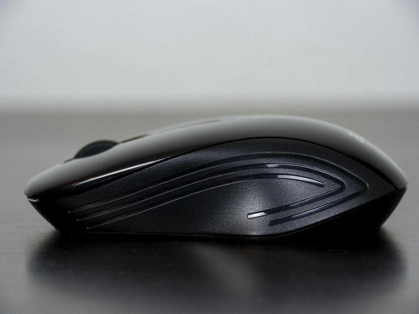 Мышка в комплекте с Acer Aspire S24-880