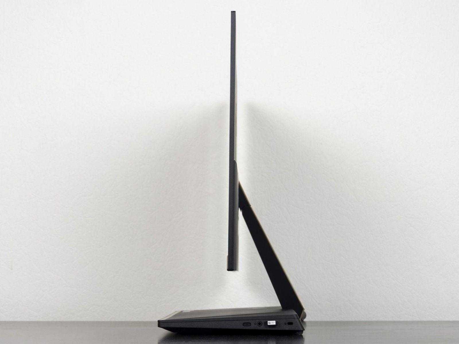 Стильный компьютер. Обзор ультратонкого моноблока Acer Aspire S24-880 (p1780025)