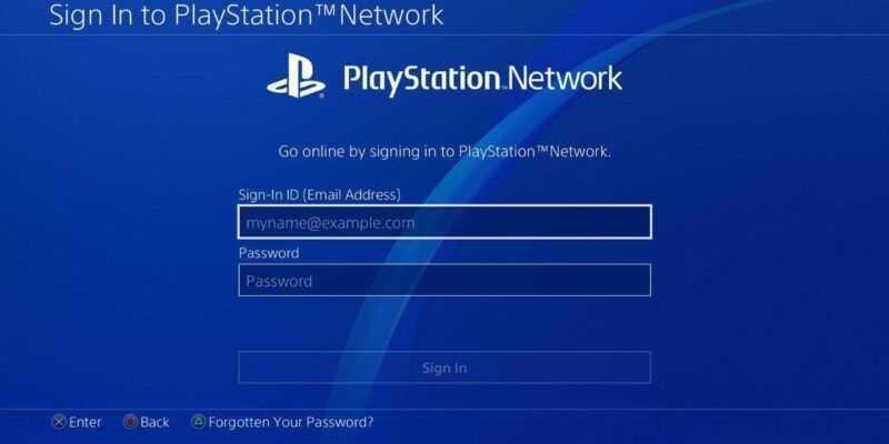 Sony разрешила пользователям PlayStation менять ник в PSN (psn log in)