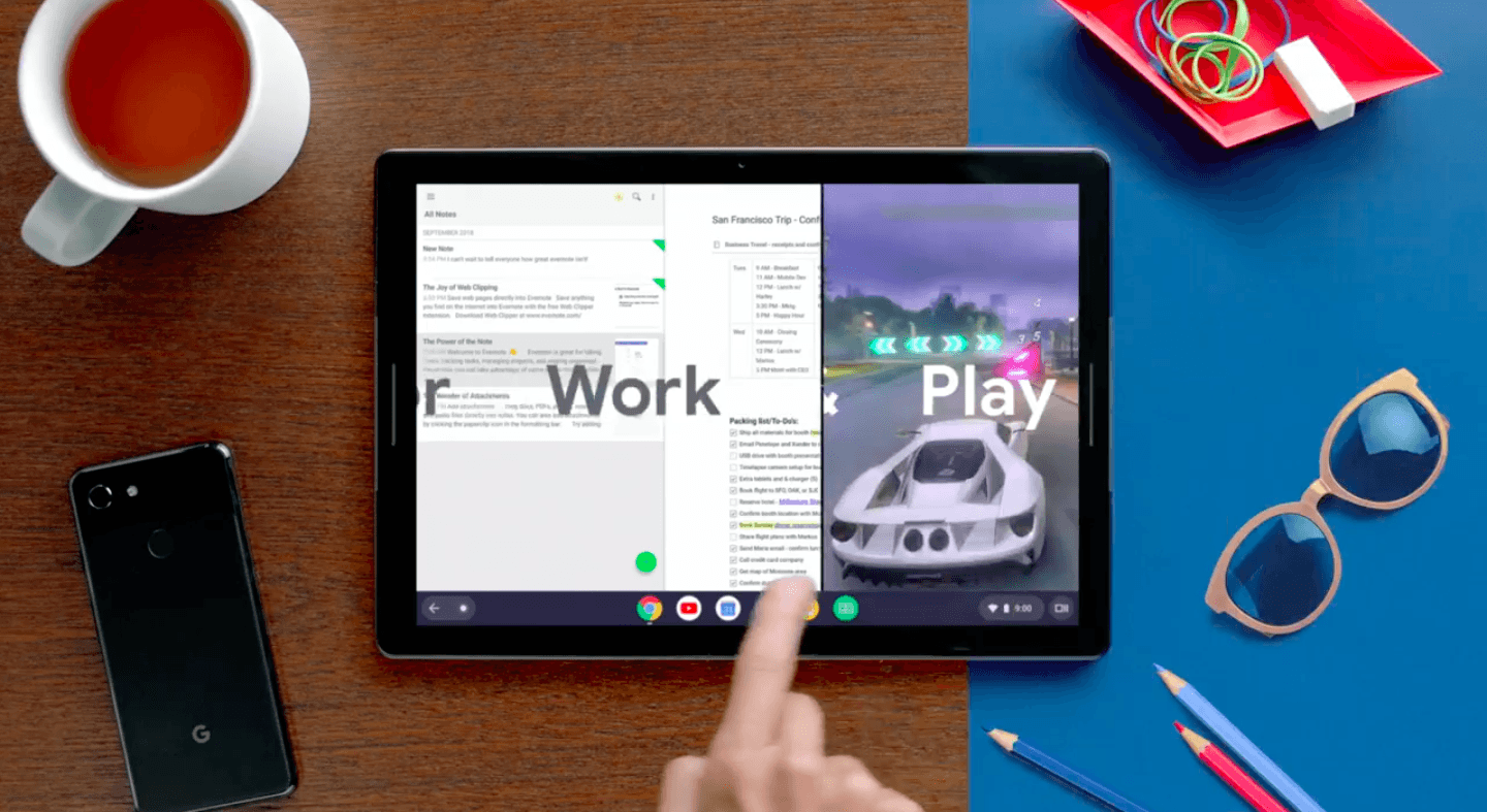 Google презентовал Pixel Slate (screenshot 2018 10 09 at 22.48.50)