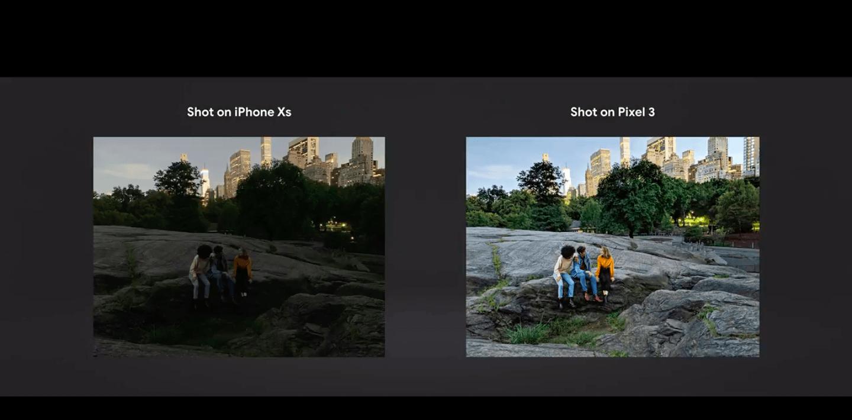 Google представил смартфоны Pixel 3 и Pixel 3 XL (screenshot 2018 10 09 at 22.58.12)