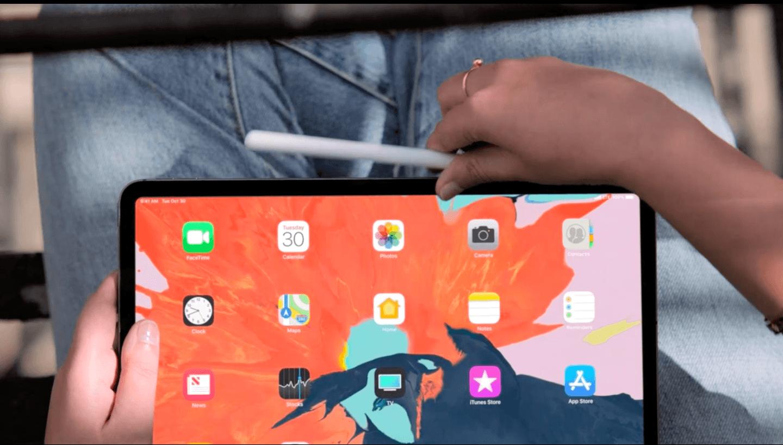Apple Special Event: Новый стилус и клавиатура для iPad (screenshot 2018 10 30 at 22.15.01)