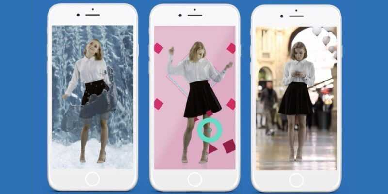 Apple сосредоточится на AR-технологии (spektral hero 169)