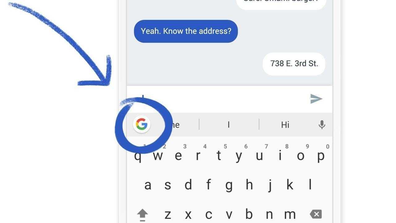 Google добавит рекомендации GIF и эмоджи в GBoard (13)