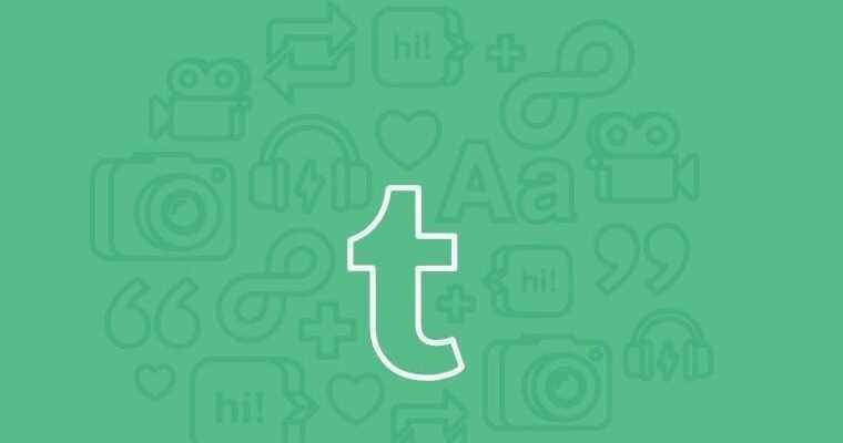 Tumblr удален из App Store из-за детской порнографии (1535400405 tumblr story)