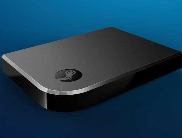 Valve снял Steam Link c производства (618703 valve steam link hardware)