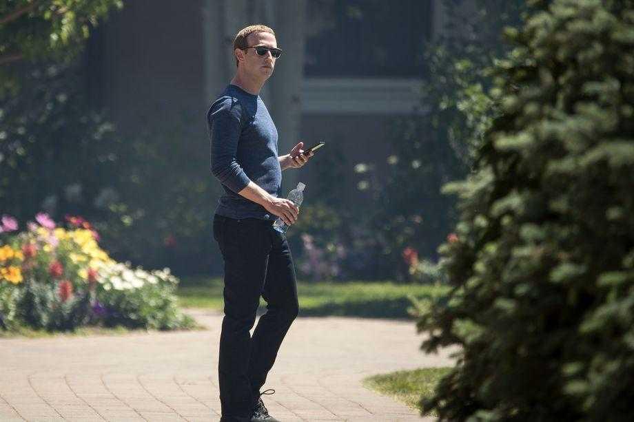 Марк Цукерберг приказал руководству Facebook перейти на Android (998115066.jpg.0)