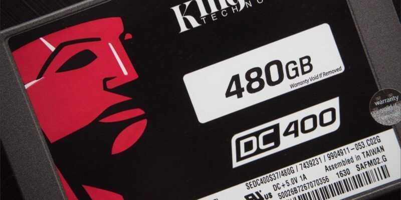 Kingston Digital – лидирующий производитель SSD в прошлом году (aa549a1abdb948f0931340ea80cfe06f)