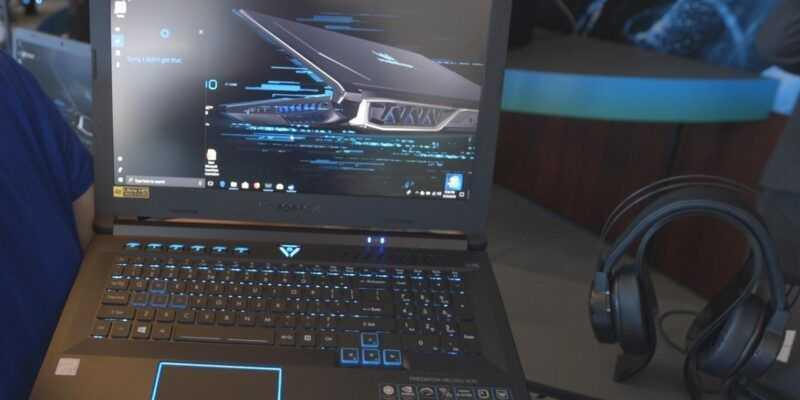 Acer стартовала продажи игрового ноутбука Predator Helios 500 (acer predator helios 500 primary 100758973 orig)