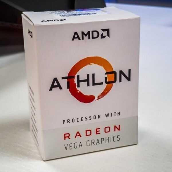 Обзор AMD Athlon 200GE. Game over, Intel, game over! (amd athlon 200ge 3)