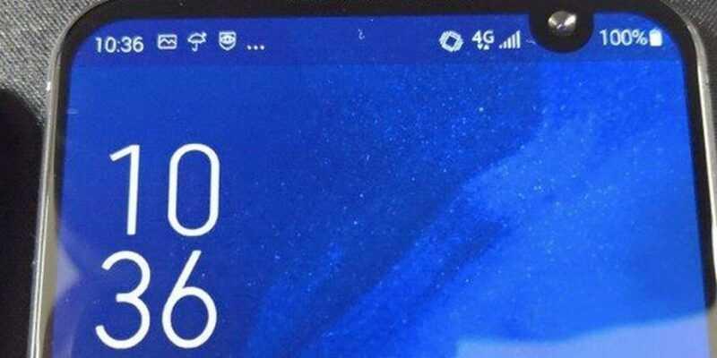 В сеть утекли новые фото и видео смартфона Asus Zenfone 6 (asus zenphone 6 image 2.0)