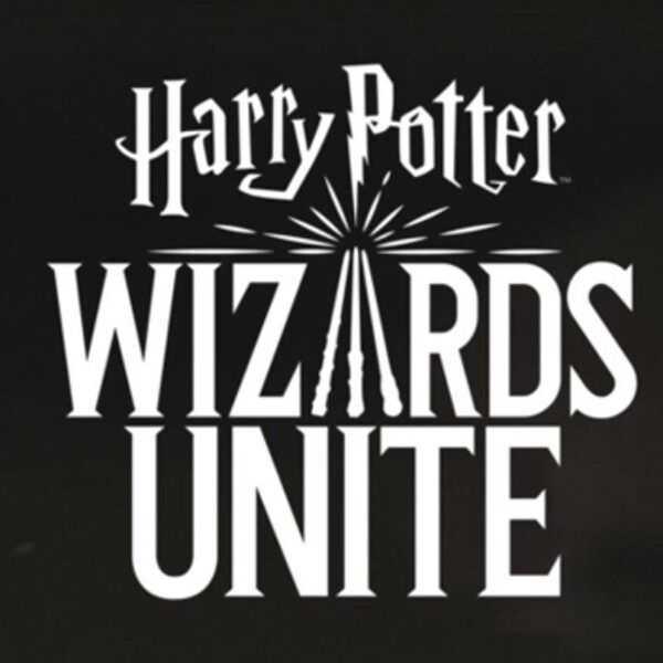 Первый взгляд на Harry Potter: Wizards Unite (dims 1)