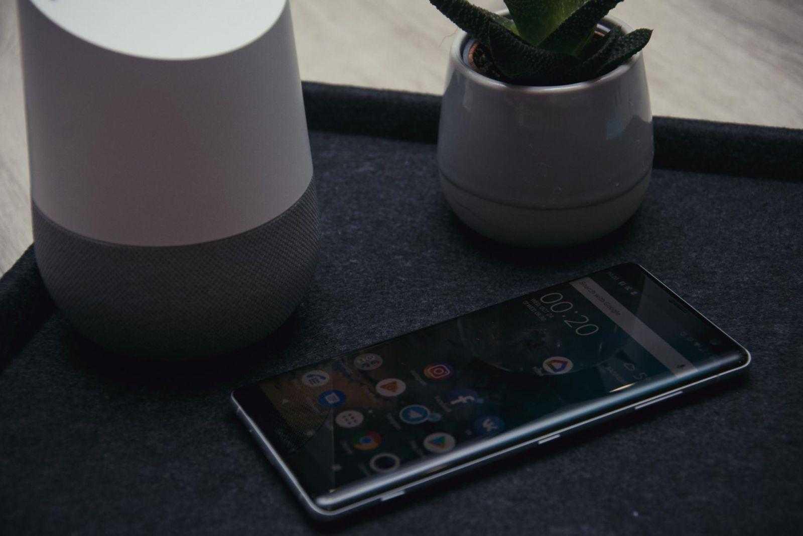 Обзор смартфона Sony Xperia XZ3. Идеальный флагман (dsc 6788)