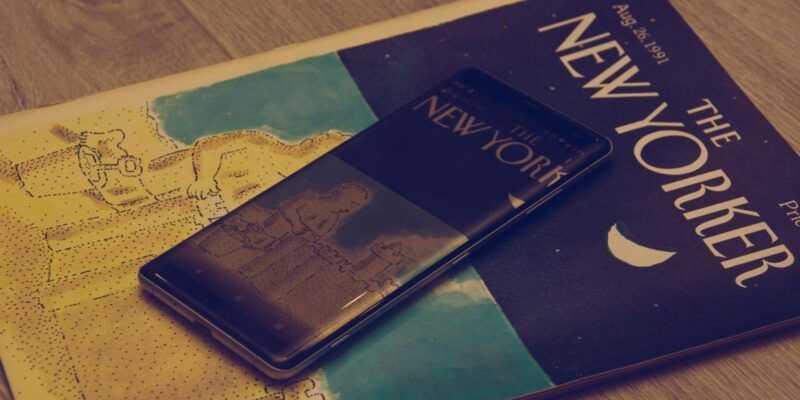 Обзор смартфона Sony Xperia XZ3. Идеальный флагман (dsc 6878)