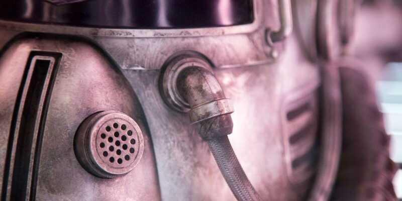 Коллекционка Fallout 76 оказалась не тем, чего ожидали фанаты (fallout helmet 3.0.0)