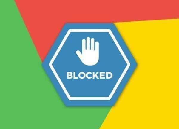 Chrome 71 будет блокировать рекламу на подозрительных сайтах (google chrome 71 1)