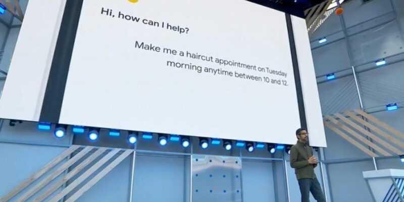 Google Duplex стал доступен для избранных пользователей (google duplex demo 1 980x620 1)