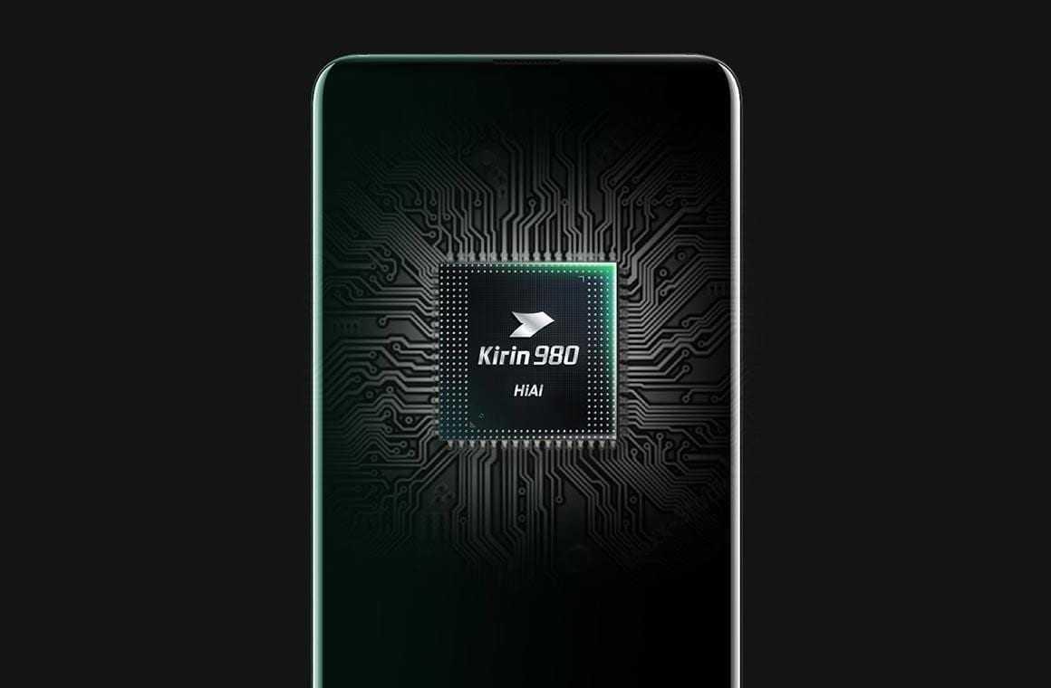 Samsung анонсировал новый флагманский процессор Exynos 9820 (huawei kirin 980 3)