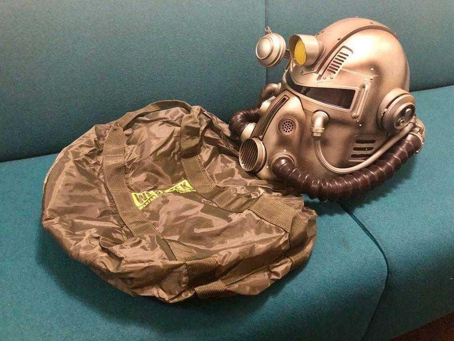 Коллекционка Fallout 76 оказалась не тем, чего ожидали фанаты (img 1899)