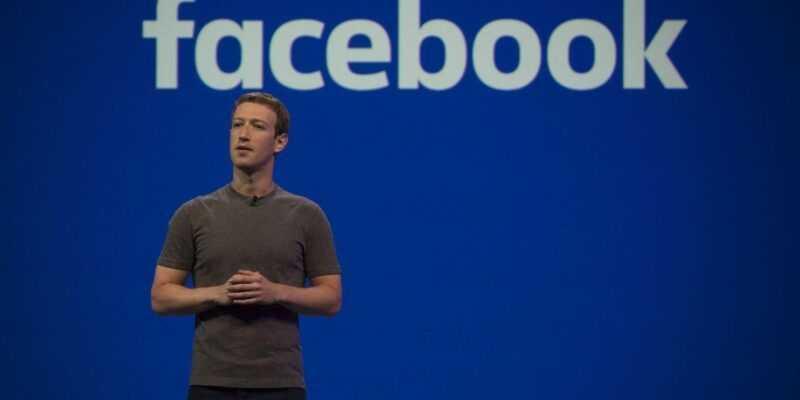 Марк Цукерберг приказал руководству Facebook перейти на Android (markzuckerberg)