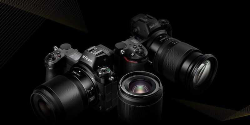 Беззеркальная камера Nikon Z6 поступит в продажу 16 ноября (nikonz7ts)