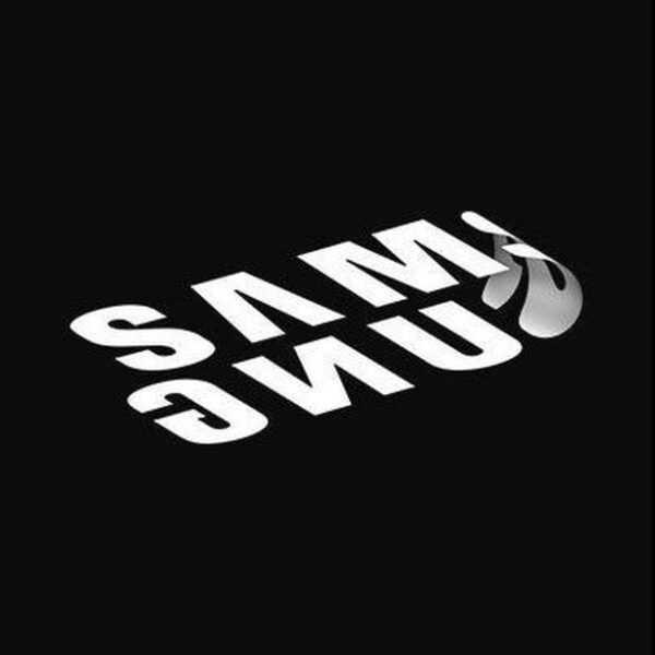Samsung намекает на анонс своего складного телефона (samsung folding logo.0)