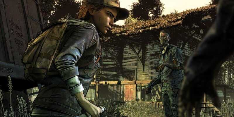 Последний сезон The Walking Dead вернулся в разработку (ss f06b39e968ee3fa5cac9084c27b7df2480576324.0)