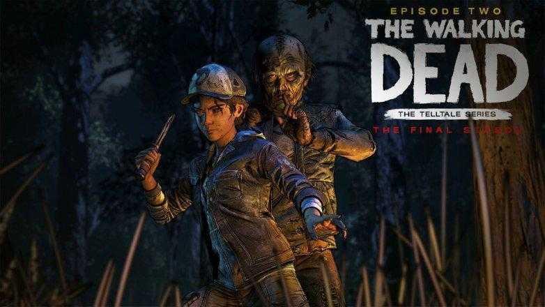 Последний сезон The Walking Dead вернулся в разработку (the walking dead the final season)